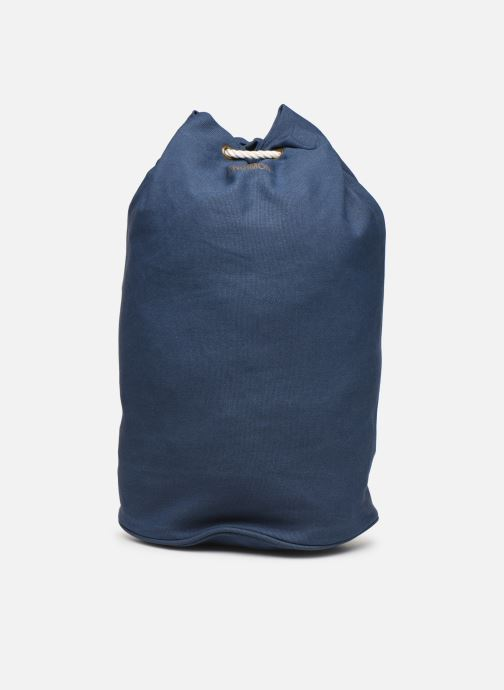 Rucksacks Bensimon SAILOR BAG CANVAS AUTHENTIQUE Blue detailed view/ Pair view