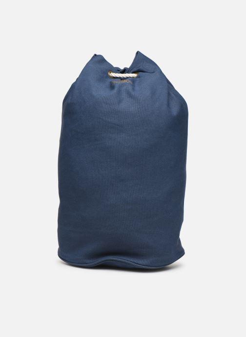 Rucksäcke Bensimon SAILOR BAG CANVAS AUTHENTIQUE blau detaillierte ansicht/modell