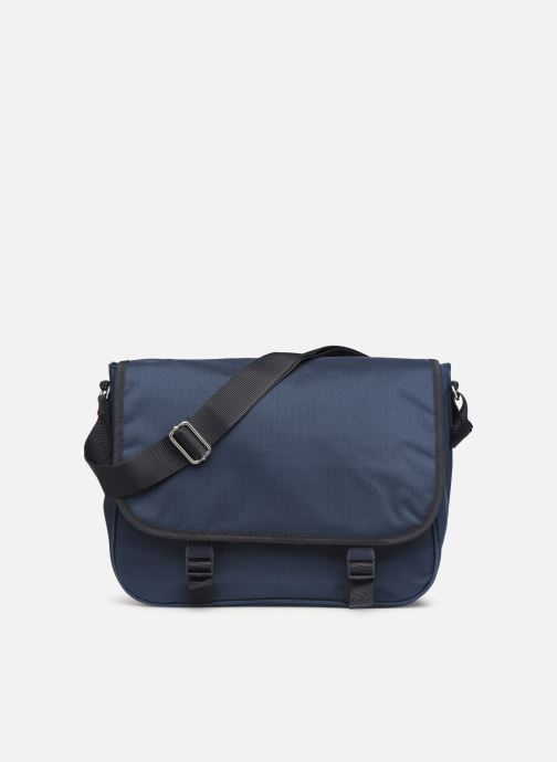 Men's bags Bensimon BESACE WORKING LINE Blue detailed view/ Pair view