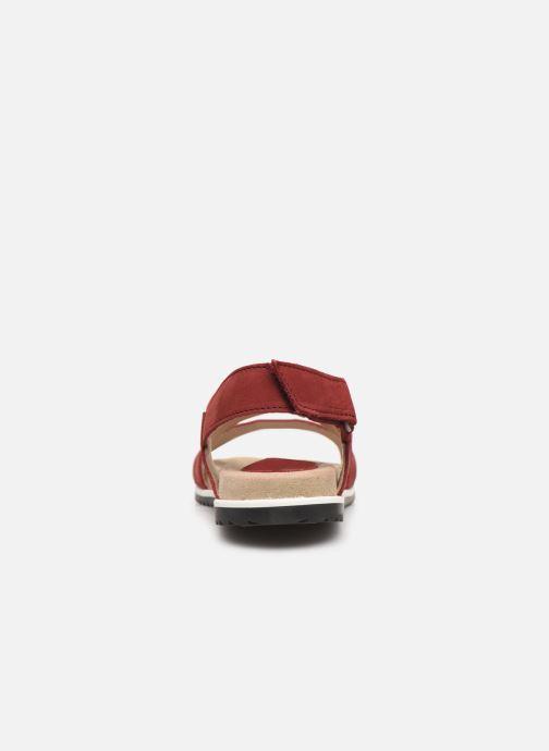 Aigle Cayali (rot) - Sandalen bei Más Más Más cómodo e3b77a