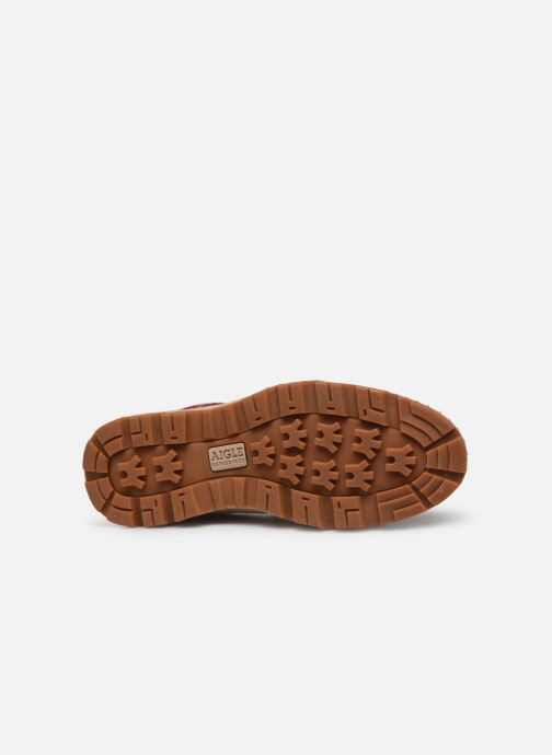 Sneakers Aigle Tl Low W Cvs Pt Multicolor boven