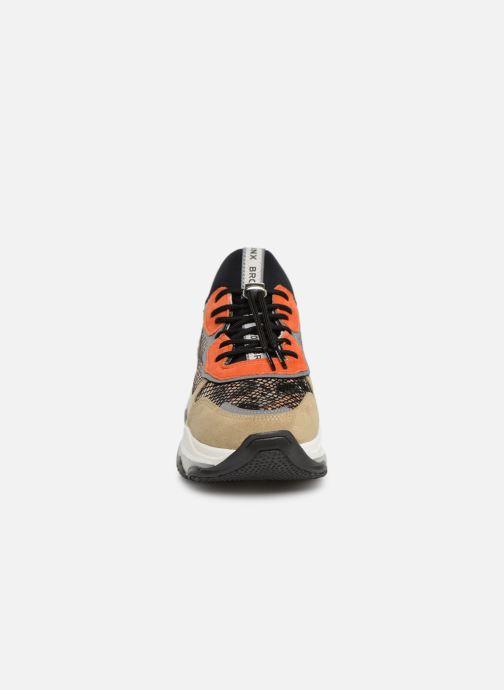 Baskets Bronx 66167 Multicolore vue portées chaussures