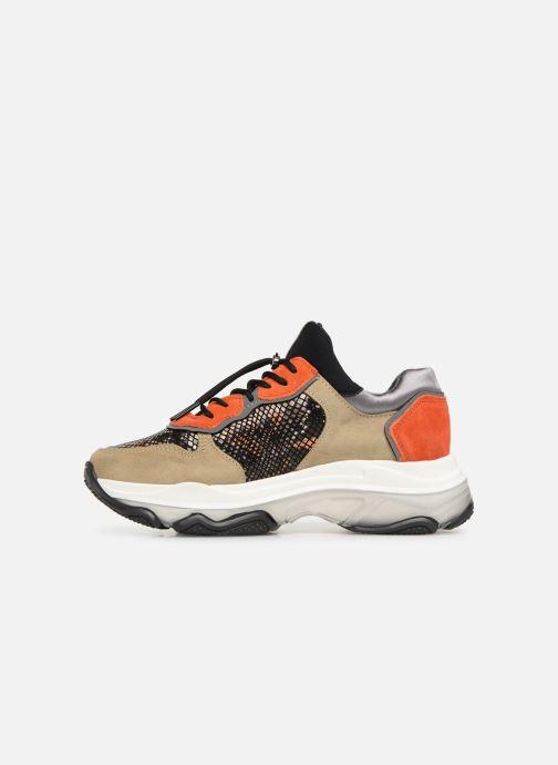 Sneakers Bronx 66167 Multicolor voorkant