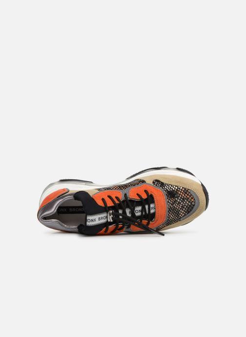Sneakers Bronx 66167 Multicolor links