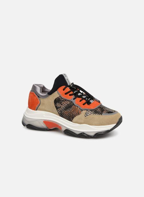 Sneakers Bronx 66167 Multicolor detail