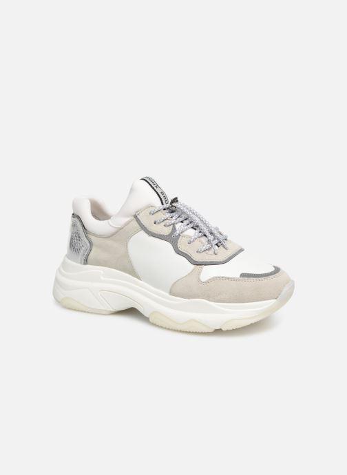Sneaker Bronx 66167 weiß detaillierte ansicht/modell