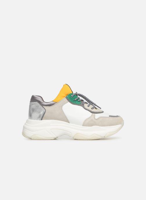 bianco Chez 357810 66167 Bronx Sneakers 17wqYgWfF