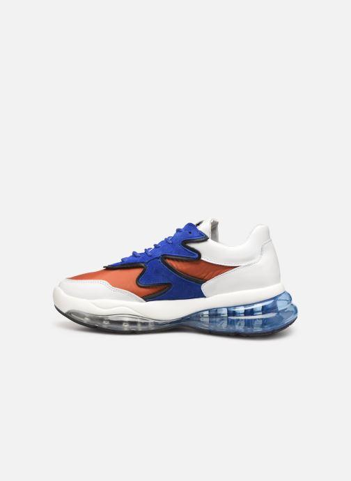 Sneakers Bronx 66243 Multicolor voorkant