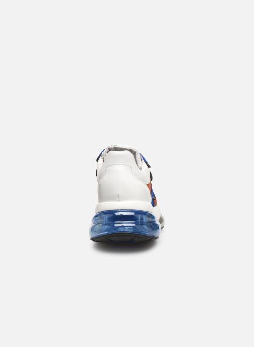 Sneakers Bronx 66243 Multicolor rechts