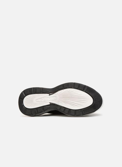 Sneakers Bronx 66260 Zwart boven