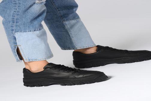 Sneakers Bronx 66212A Zwart onder