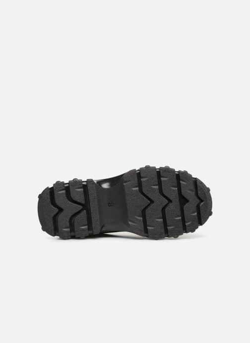 Sneakers Bronx 66212A Zwart boven