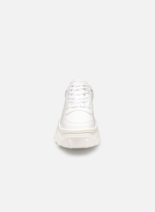Sneakers Bronx 66212A Wit model