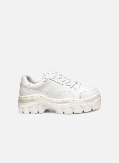 Sneakers Bronx 66212A Wit achterkant