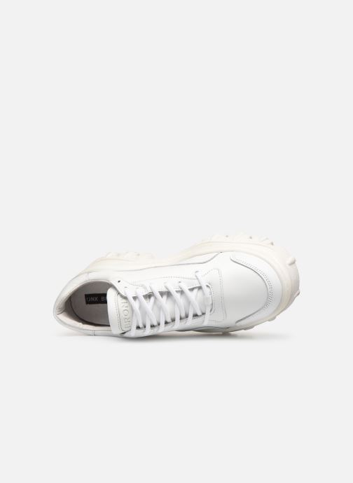 Sneakers Bronx 66212A Bianco immagine sinistra