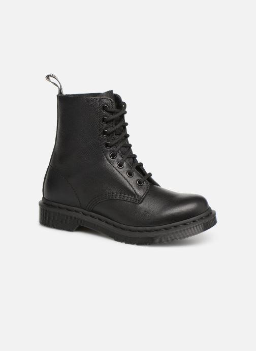 Boots en enkellaarsjes DR. Martens Pascal Mono  W Zwart detail