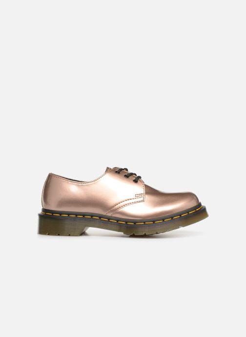 Chaussures à lacets Dr. Martens 1461 Vegan W Rose vue derrière