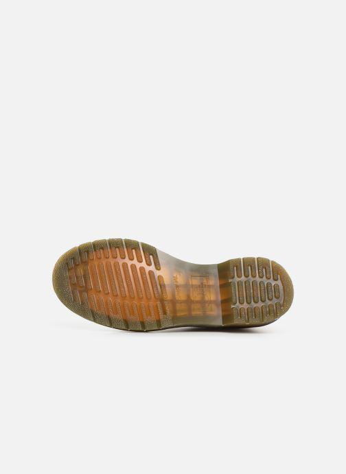 Chaussures à lacets Dr. Martens 1461 Vegan W Rose vue haut
