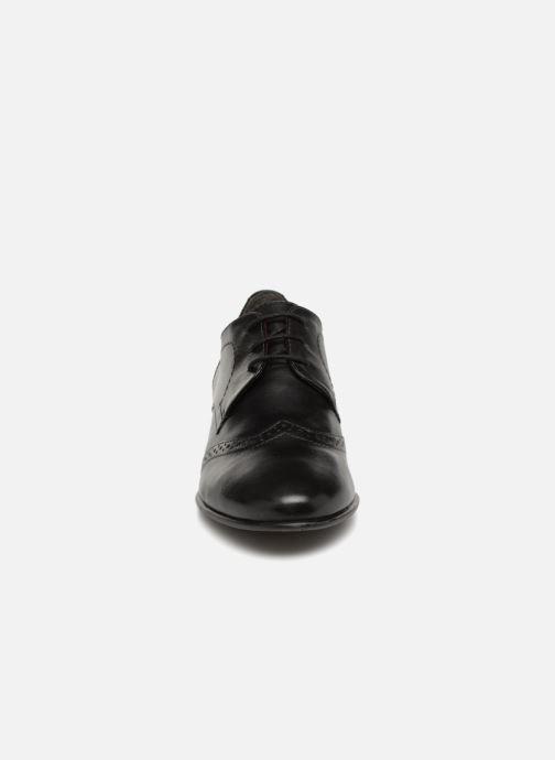 Chaussures à lacets Tamaris 23217 Noir vue portées chaussures