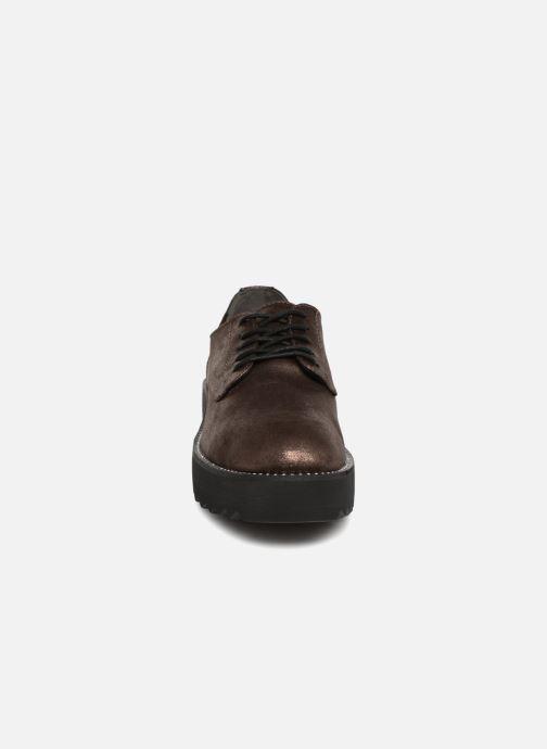 Chaussures à lacets Tamaris 23734 Marron vue portées chaussures
