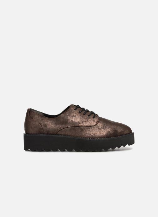 Chaussures à lacets Tamaris 23734 Marron vue derrière