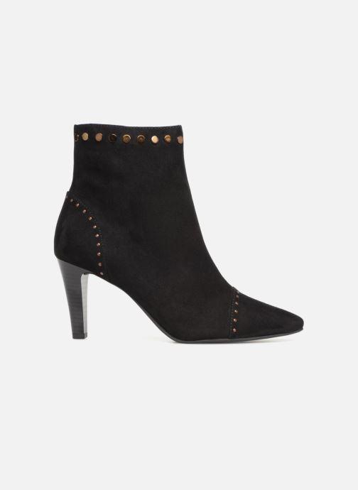 Bottines et boots Tamaris 25049 Noir vue derrière