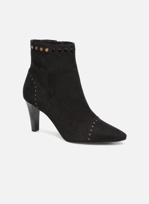 Bottines et boots Tamaris 25049 Noir vue détail/paire