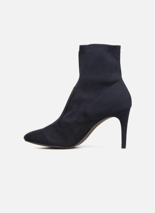 Boots en enkellaarsjes Tamaris 25070 Blauw voorkant