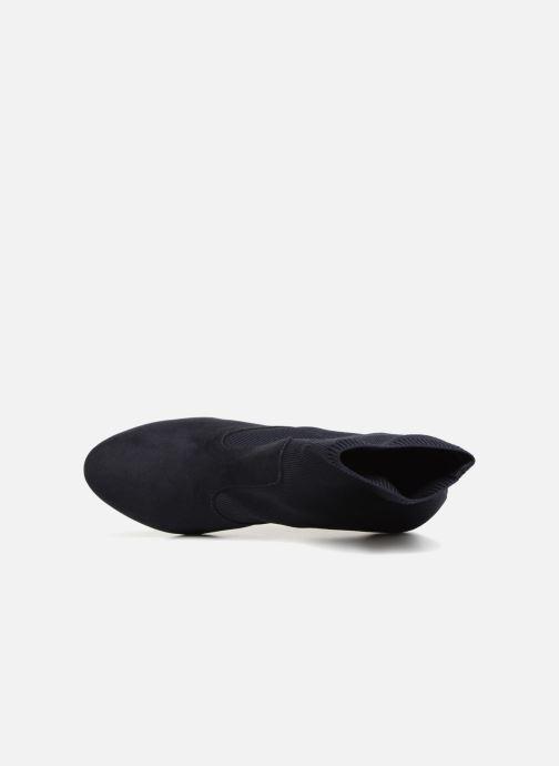 Boots en enkellaarsjes Tamaris 25070 Blauw links