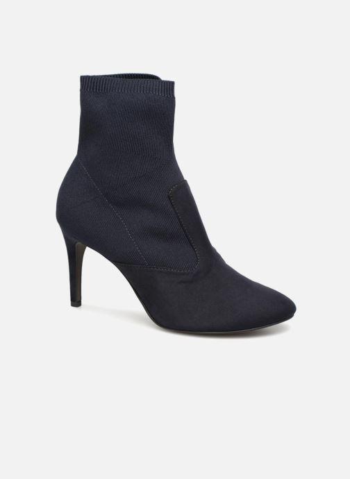 Boots en enkellaarsjes Tamaris 25070 Blauw detail