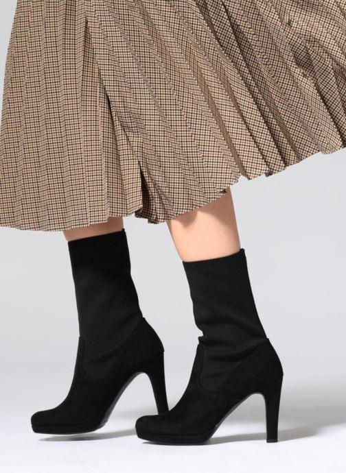 Bottines et boots Tamaris 25089 Noir vue bas / vue portée sac