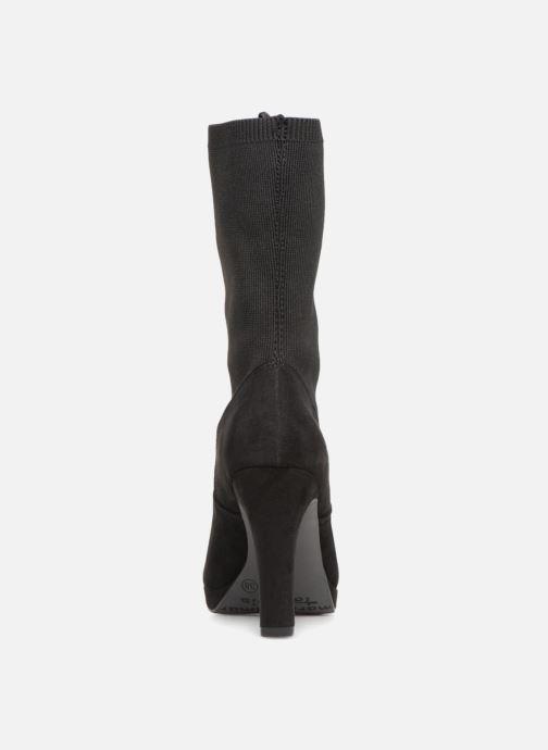 Bottines et boots Tamaris 25089 Noir vue droite