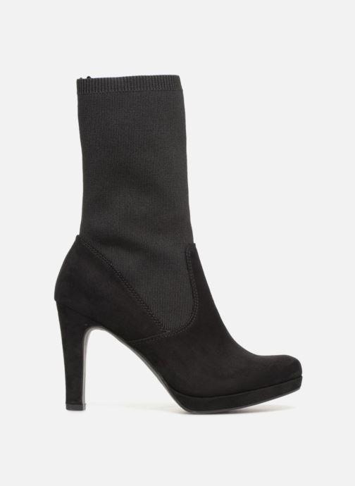Bottines et boots Tamaris 25089 Noir vue derrière