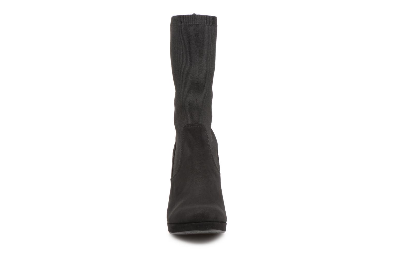 Bottines et boots Tamaris 25089 Noir vue portées chaussures