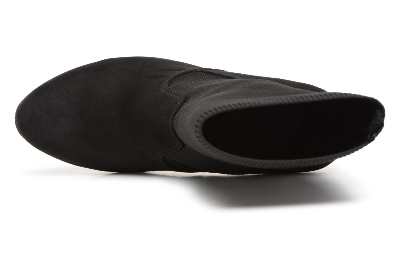 Bottines et boots Tamaris 25089 Noir vue gauche