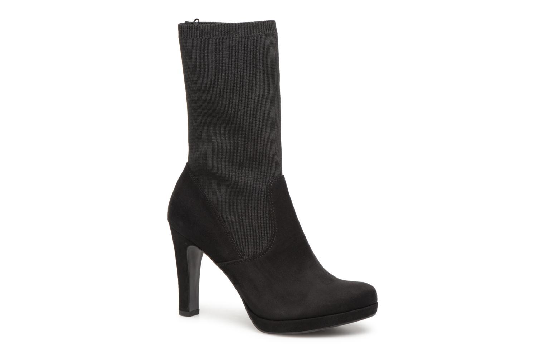Bottines et boots Tamaris 25089 Noir vue détail/paire