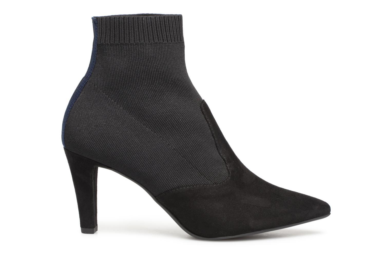 Bottines et boots Tamaris 25094 Noir vue derrière