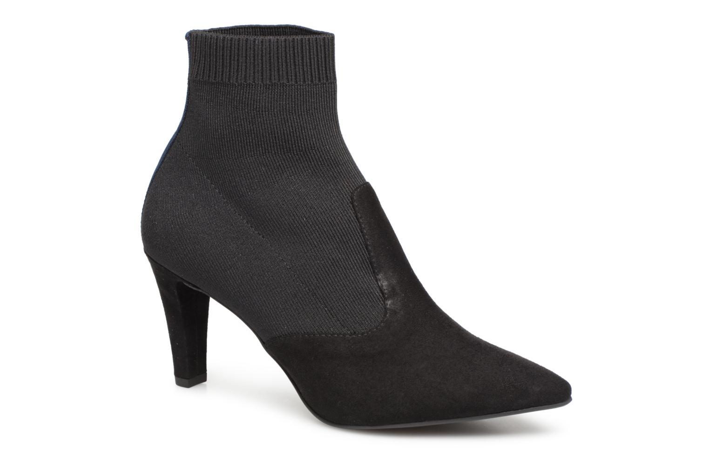 Bottines et boots Tamaris 25094 Noir vue détail/paire