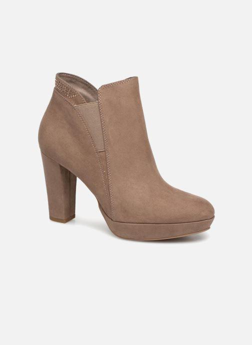 Bottines et boots Tamaris 25323 Beige vue détail/paire