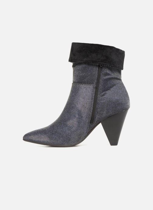 Bottines et boots Tamaris 25357 Noir vue face