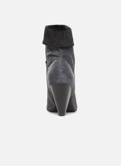 Bottines et boots Tamaris 25357 Noir vue droite