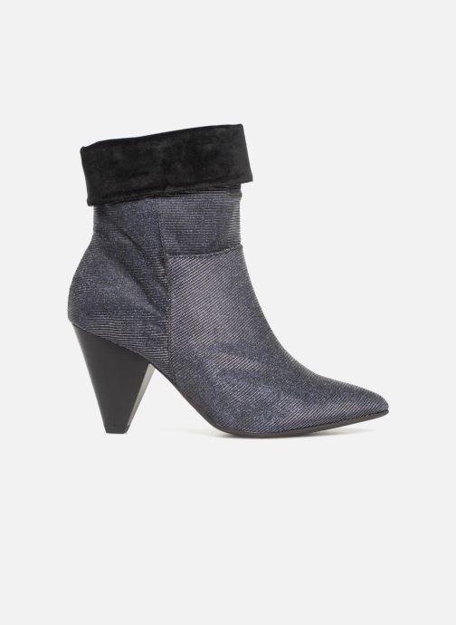 Bottines et boots Tamaris 25357 Noir vue derrière