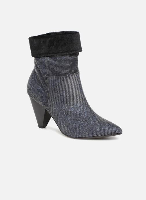 Bottines et boots Tamaris 25357 Noir vue détail/paire