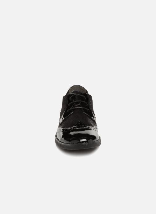 Chaussures à lacets Tamaris 23313 Noir vue portées chaussures