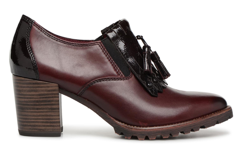 Bottines et boots Tamaris 24410 Bordeaux vue derrière