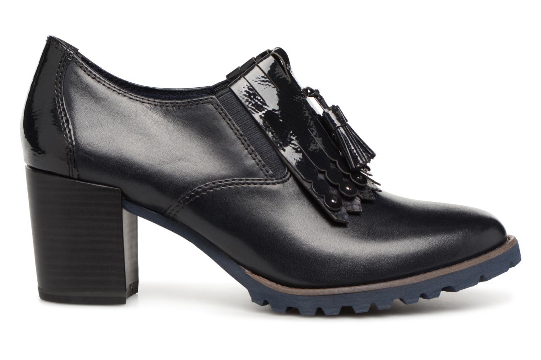 Bottines et boots Tamaris 24410 Bleu vue derrière