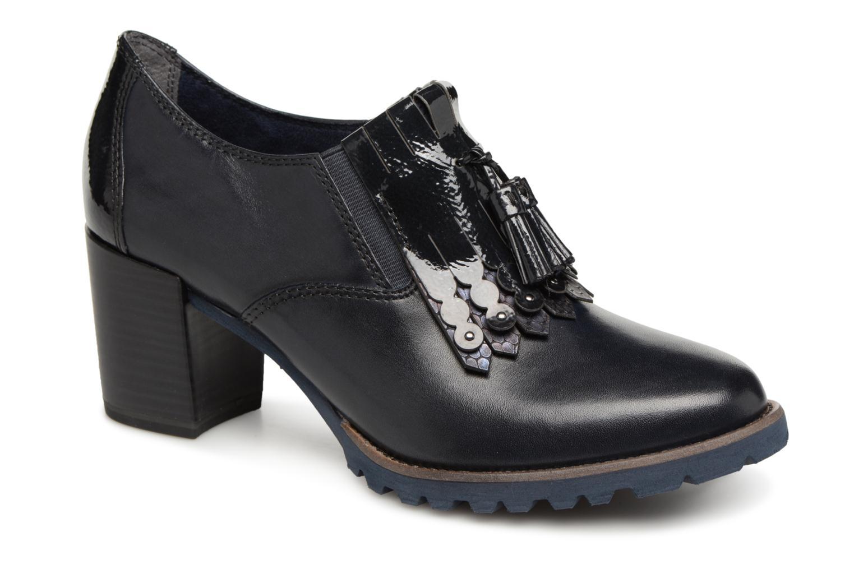 Sarenza Et bleu Chez 357899 Boots Tamaris 24410 Bottines qwB1TYg