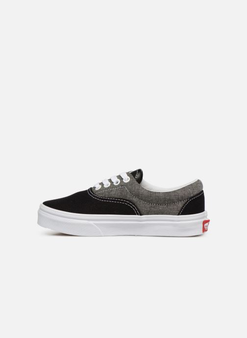 Baskets Vans Era E Noir vue face