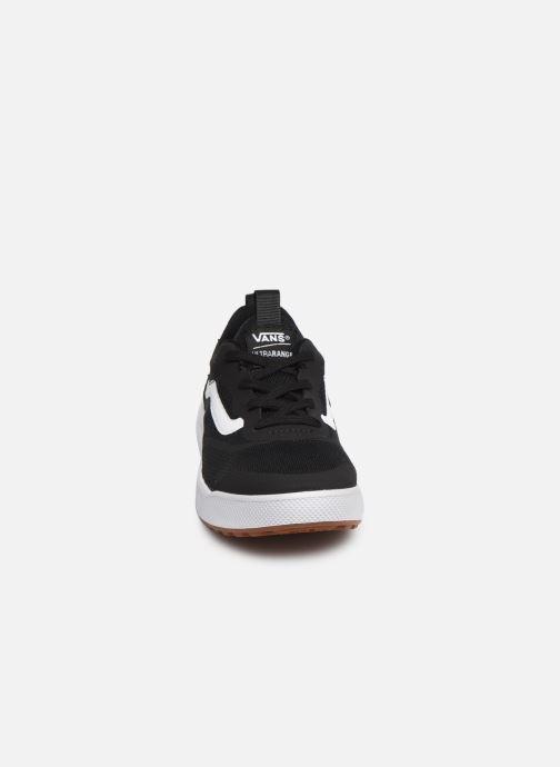Baskets Vans UltraRange Rapidweld K Noir vue portées chaussures