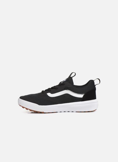 Sneakers Vans UltraRange Rapidweld K Zwart voorkant